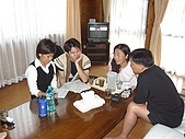 940705沖繩之旅第二天-2:婚禮前的準備...