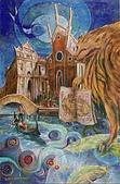 鄭美珠2001-05年油畫:主觀的哲學-威尼斯oil38.jpg