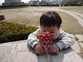 Q寶貝.軒寶貝出遊篇:201241帶Q嫩寶貝到台南林默娘公園走走 (3).JPG