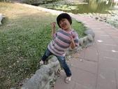 Q寶貝.軒寶貝搞笑篇:1001029Q寶貝再台南公園搞笑照 (5).JPG