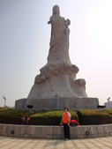 Q寶貝.軒寶貝出遊篇:201241帶Q嫩寶貝到台南林默娘公園走走 (4).JPG