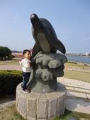 Q寶貝.軒寶貝出遊篇:201241帶Q嫩寶貝到台南林默娘公園走走.JPG