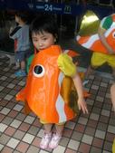 Q寶貝.軒寶貝活動篇:10051小Q到中華店麥當勞表演美人魚舞蹈表演中.JPG