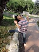 Q寶貝.軒寶貝搞笑篇:1001029Q寶貝再台南公園搞笑照 (10).JPG