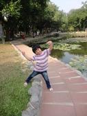 Q寶貝.軒寶貝搞笑篇:1001029Q寶貝再台南公園搞笑照 (3).JPG