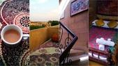 【2016。勇闖印度】金城賈沙米爾堡。粉紅城捷浦爾:賈沙米爾
