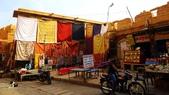 【2016。勇闖印度】金城賈沙米爾堡。粉紅城捷浦爾:金色城市賈沙米爾