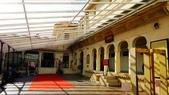 【2016。勇闖印度】白城烏代浦爾。Ranakpur千柱廟,藍城久德浦:烏代浦.