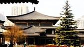 【2018 。中國夢】 夢回大唐,誰許你一世長安:陜西歷史博物館