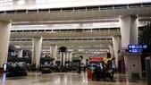 【2016 獨闖印度】吉隆坡Klia2機場。海德拉巴,孟買機場。:德里機場
