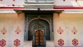 【2016。勇闖印度】金城賈沙米爾堡。粉紅城捷浦爾:捷浦城市宮殿