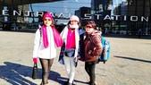 【2017 。荷蘭】超極貴婦團 曼谷,鹿特丹,海牙,台夫特,烏得勒支:鹿特丹Rotterdam  中央火車站