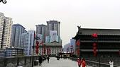 【2018 。中國夢】 夢回大唐,誰許你一世長安:鐘鼓樓與古城牆