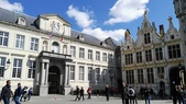 【2017。比利時】超級貴婦團之布魯塞爾Brussel,布魯日Brugges:布魯日-Brugges