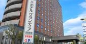 【2012北海道】 初夏之北海道住宿篇: