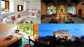 【2016。勇闖印度】白城烏代浦爾。Ranakpur千柱廟,藍城久德浦: