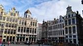 【2017。比利時】超級貴婦團之布魯塞爾Brussel,布魯日Brugges:布魯賽爾