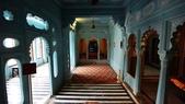 【2016。勇闖印度】白城烏代浦爾。Ranakpur千柱廟,藍城久德浦:烏代浦爾。Zanana Mahal