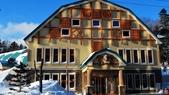 【2015北海道】新阿寒飯店。原野yh。知床王子飯店。新千歲:阿寒湖觀光案內所
