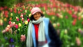 【2017。荷蘭】超極貴婦團之 庫肯霍夫花園Keukenhof 。羊角村:2017-05-0515.jpg