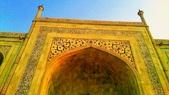 【2016  勇闖印度】德里胡馬雍陵。愛城阿格拉。月亮水井小泰姬陵。 法提坡西格里:阿格拉泰姬陵