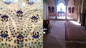 【2016。勇闖印度】白城烏代浦爾。Ranakpur千柱廟,藍城久德浦:烏代浦爾