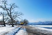 【2015北海道】阿寒湖,SL濕原列車鶴見台,摩周湖,和琴半島屈斜路湖,川湯溫泉,古丹溫泉:
