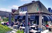【2017。荷蘭】超極貴婦團之 庫肯霍夫花園Keukenhof 。羊角村:羊角村-