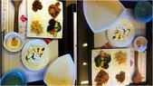 【2017。 北部】花岩山林烤肉。大板根。三峽老街小吃,東道排骨飯:花岩山林