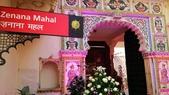 【2016。勇闖印度】白城烏代浦爾。Ranakpur千柱廟,藍城久德浦:烏代浦爾。