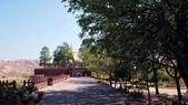 【2016。勇闖印度】白城烏代浦爾。Ranakpur千柱廟,藍城久德浦:久德浦Jaswant Thada,