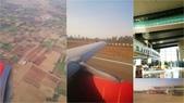 【2016。勇闖印度】白城烏代浦爾。Ranakpur千柱廟,藍城久德浦:烏代浦機場