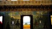 【2016。勇闖印度】白城烏代浦爾。Ranakpur千柱廟,藍城久德浦:烏代浦