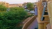 【2016。勇闖印度】金城賈沙米爾堡。粉紅城捷浦爾:賈沙米爾堡