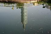 生活在台北 (Living in Taipei):翠湖塔影 (Reflection of Taipei 101)