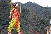 Rishikesh, March 2007:敢問英雄尊名?