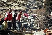 Trekking in Nepal, Dec 2003:Picnic-2