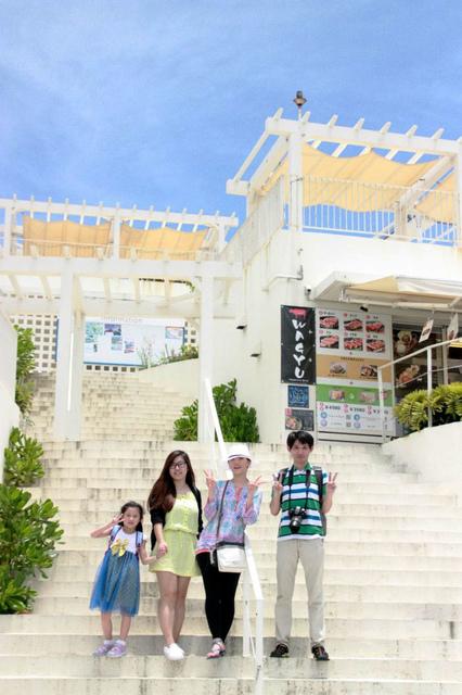 IMG_0721.JPG - 10606沖繩自駕夏季親子六日遊~3.沖繩第一站瀨長島Umikaji Terrace