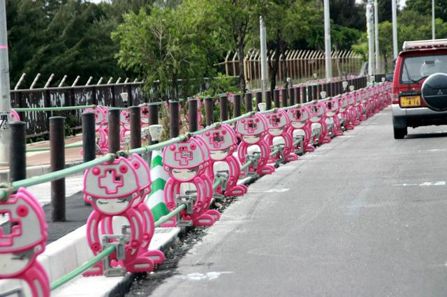 IMG_0754.JPG - 10606沖繩自駕夏季親子六日遊~3.沖繩第一站瀨長島Umikaji Terrace
