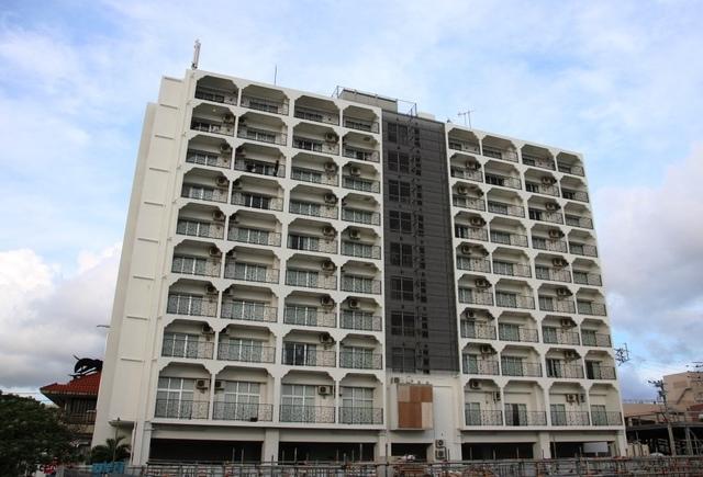 IMG_4388.JPG - 沖繩自駕夏季親子六日遊~5.蒙巴公寓式酒店
