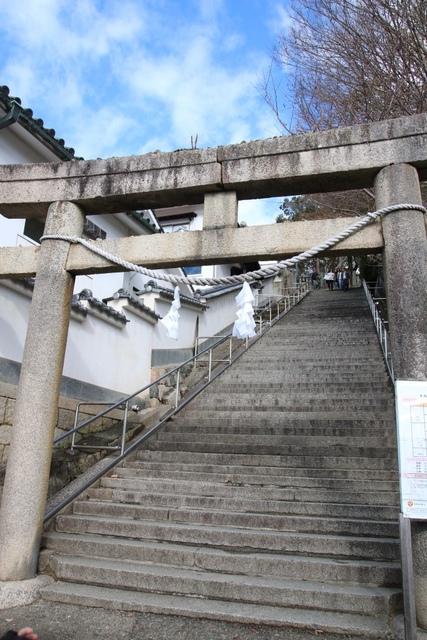 IMG_9950.JPG - 1071210~14岡山桃太郎親子五日遊~阿智神社