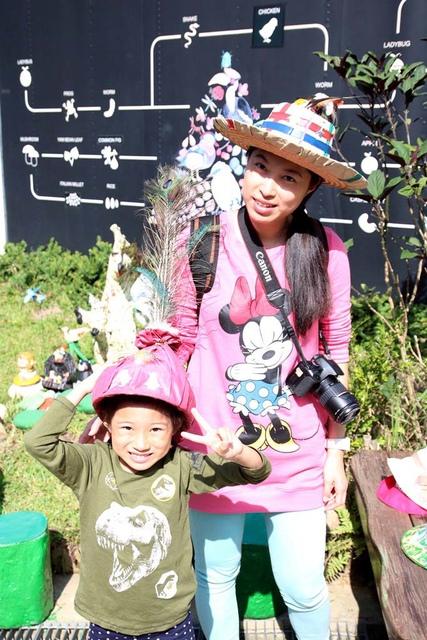3.JPG - 1051112再訪森林鳥花園