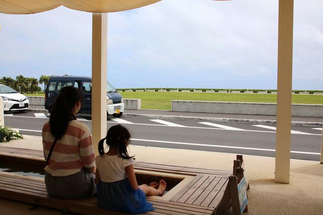 IMG_4227.JPG - 10606沖繩自駕夏季親子六日遊~3.沖繩第一站瀨長島Umikaji Terrace