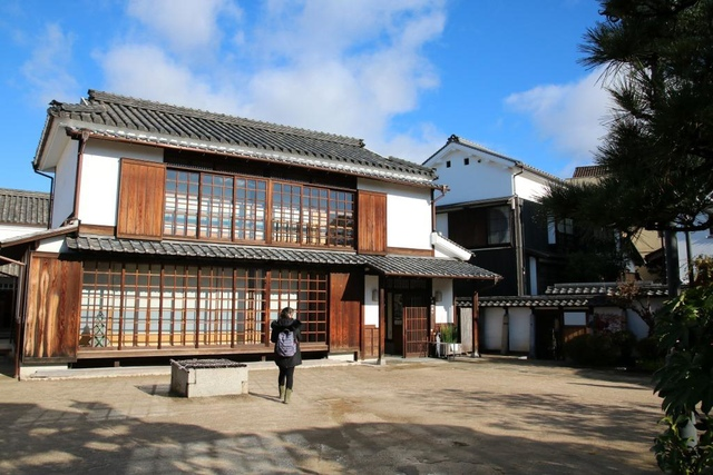 4.JPG - 1071210~14岡山桃太郎親子五日遊~倉敷美觀地區