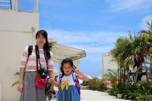 IMG_4122.JPG - 10606沖繩自駕夏季親子六日遊~3.沖繩第一站瀨長島Umikaji Terrace