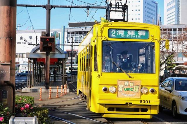 11.jpg - 1071210~14岡山桃太郎親子五日遊~路面電車篇