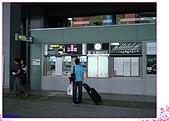 9807大阪自由行(上):關西機場巴士站