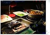 9709八卦夜未眠:燒烤+火鍋