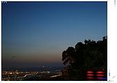 9709八卦夜未眠:傍晚的天空