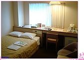 9807大阪自由行(上):梅田新阪急飯店
